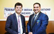 FEDERATION OF INDIAN ASSOCIATIONS, CHICAGO,IL DECLARES FIA 2020 TEAM
