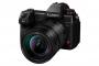 Panasonic Launches World's first 6K digital single-lens full-frame mirrorless camera Lumix S1H