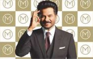 Anil Kapoor inaugurated the  Malabar Gold & Diamonds new showroom in Pune