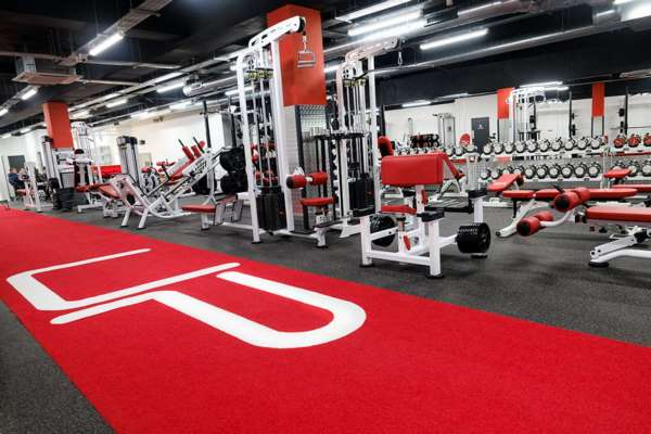 Ultimate Performance launches its first flagship gym in India