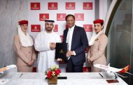 SpiceJet and Emirates seal codeshare deal