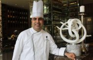 JW Marriott Pune's Chef Anuraag Narsingani crowned 'Chef of the Year' at Hotelier India Awards 2019