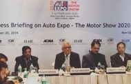 Auto Expo – The Motor Show 2020 – 'Explore The World of Future Mobility'
