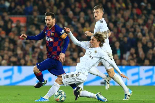 Action on the bill at both the top and bottom of LaLiga Santander as winter break approaches