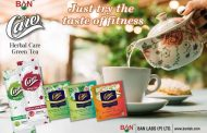 Ban Labs announces launch of CARE Organic Green Teas with Ayurvedic and Japanese herbs