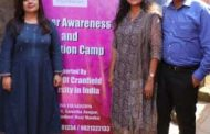 Free Cancer Screening Camp for the underprivileged