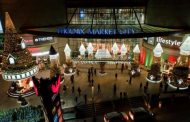 Making Christmas merrier with the magical Tinsel Town at Phoenix Marketcity