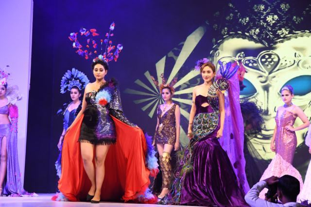 TTA hosts its prestigious Fashion Show and Interior Exhibition