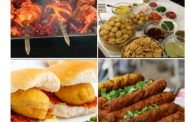 Indulge in the Aromas and Flavours of World Street Food This Sunday at Novotel Goa Dona Sylvia