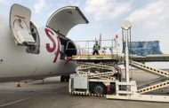 SpiceJet operates maiden freighter flight to China to carry crucial medical supplies back home