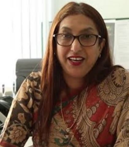 'World Trade Point Federation urges 60 mn MSMEs to use e-trade desk,' says Ms. Dragoi