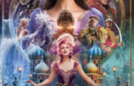 Mackenzie Foy's clumsiness on the set of The Nutcracker and the Four realms