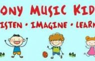 Sony Music Kids presents - #StayHomeAndLearn audio stories