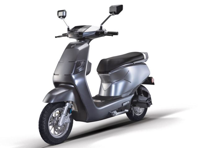 BGAUSS begins online bookings for its electric scooters