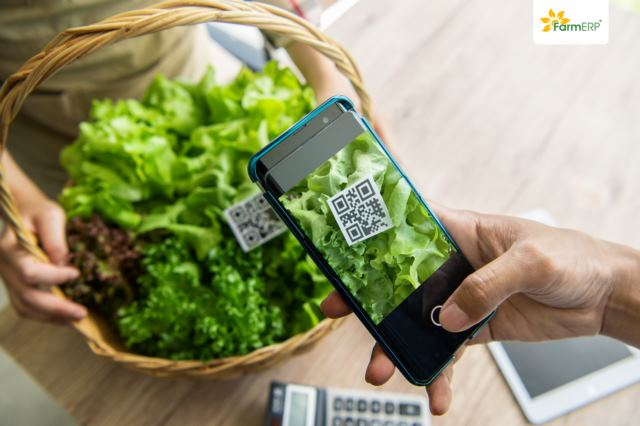 Food Safety and Traceability: AgTech India's New Focus.