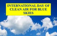 BNCA conducts a Clean Air-Inside Out session on the occasion of the International Day of Clean Air for blue skies