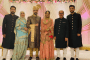 Marriage of Ambassador Dr.Ausaf Sayeed's Son Held in Chicago