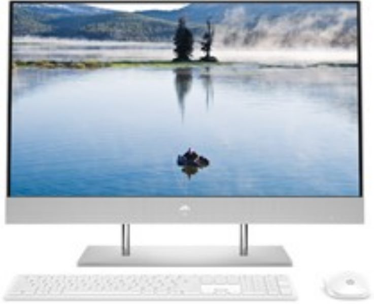 HP expands All-In-One PC portfolio for enhanced work and learns from home experience