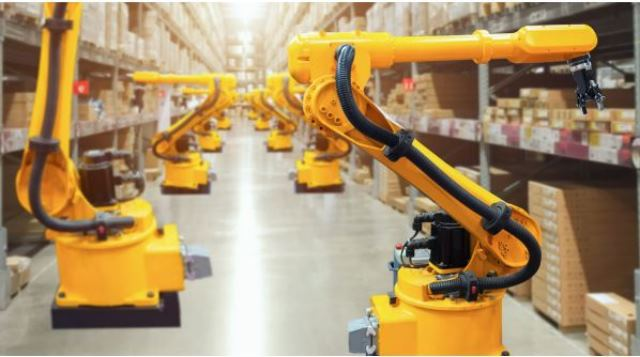 Investors and occupiers to (re) imagine India industrial real estate