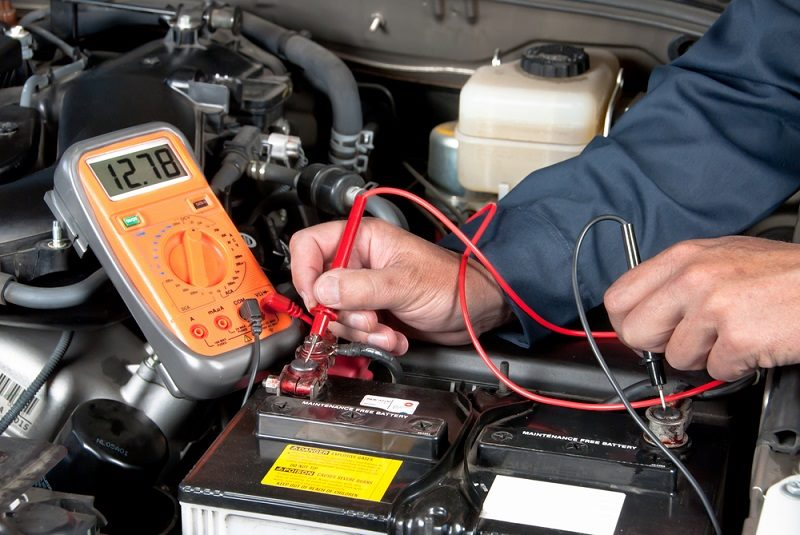 How to find the Best Mobile Auto Electrician in Various Areas
