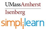 Simplilearn and the University of Massachusetts Amherst to Launch Online Post Graduate Program in Lean Six Sigma
