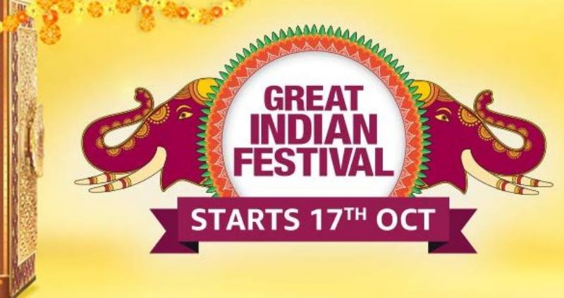 Get your Gaming fix this festive season with great deals on top gaming gadgets during Amazon.in's 'Great Indian Festival'