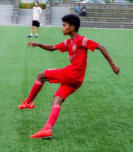 NINE GRADUATES FROM FIRST RFYC BATCH SET TO EMBARK ON THEIR PROFESSIONAL FOOTBALL JOURNEY WITH ISL