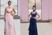 MISHRU PRESENTED THE MANY ASPECTS OF GLAMOROUS FASHION AT LAKMÉ FASHION WEEK 2020 DIGITAL FIRST SEASON FLUID EDITION