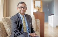 DoubleTree by Hilton Pune's General Manager featured in the Forbes India list of Top 100 Great People Managers