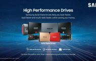 Samsung Announces Exciting Festive Offers on its Range of Storage Devices, SSDs & Micro SD Cards, on Amazon and Flipkart