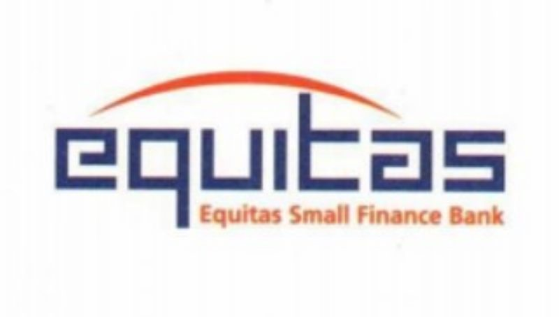 Equitas Small Finance Bank Limited raises Rs 139.68 Cr from 35 anchor investors ahead of the IPO