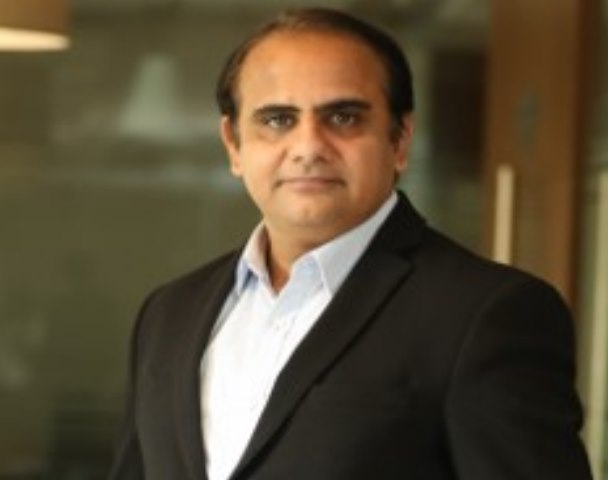 Rajeev Bora, CEO - Mining Division, Chowgule and Company Private Limited