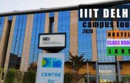 ICT for Connecting Humanity: IIIT Delhi hosting the IEEE ANTS 2020 conference