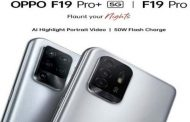 OPPO F19 Pro Series: the videography expert of 2021 is on sale