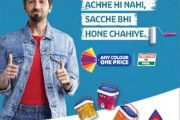 JSW Paints launches Sachche Rang campaign with Ayushmann Khurrana