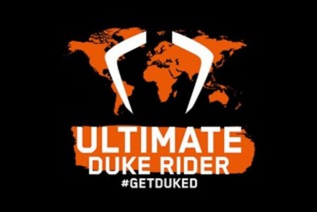 KTM'S GLOBAL SEARCH FOR THE ULTIMATE DUKE RIDER FIGURES 2 INDIANS