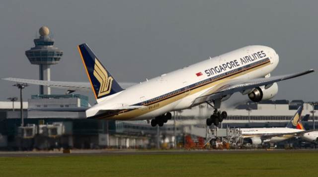 SINGAPORE AIRLINES GROUP COMMITS TO NET ZERO CARBON EMISSIONS BY 2050