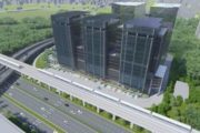 Kohinoor Group launches new office spaces for the post-covid world