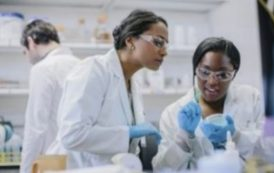 A Recovery for All Of Us: New York City Invests $1 Billion in Life Sciences