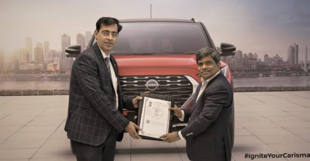 Nissan India launches Nissan Intelligent Ownership Subscription Plan for Nissan Datsun brands