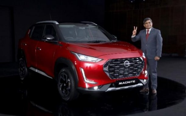Nissan India announces the availability of Nissan & Datsun products through Canteen Stores Departments (CSD)