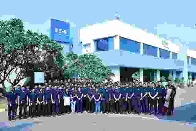 Eaton conserves 20 million liters of water in two years at Maharashtra sites