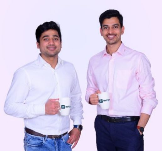 Refyne, India's First Earned Wage Access Platform, Raises US$ 20.1M Funding