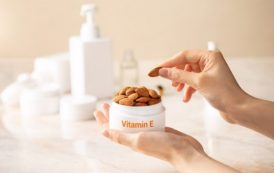 New Study Suggests Almonds May Help Strengthen Skin's Resilience to UVB