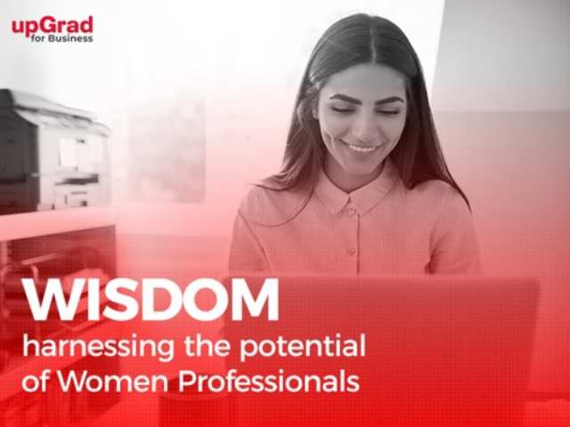 upGrad to upskill 1,00,000 women in Data & Technology Roles